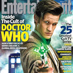 doctor-who-is-first-british-show-to-feature-on-ew