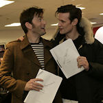 matt-david-attend-50th-anniversary-read-through