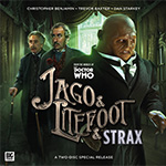strax-returns-in-new-big-finish-adventure
