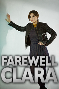 Clara's final farewell - share your predictions!