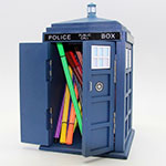 this-tardis-desk-tidy-is-landing-next-month